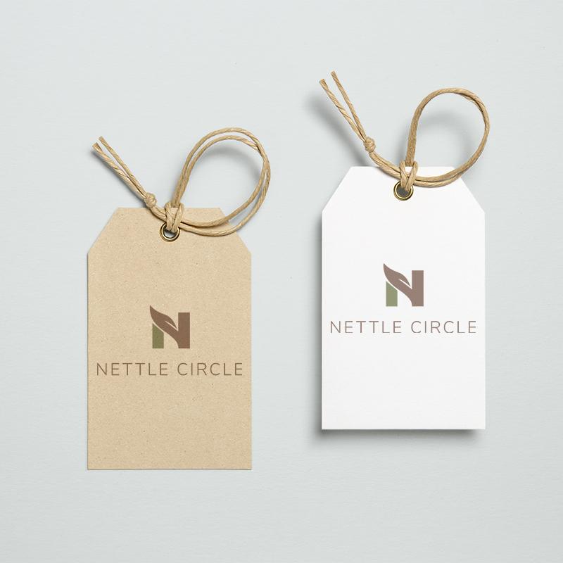 Nettle Circle Brand